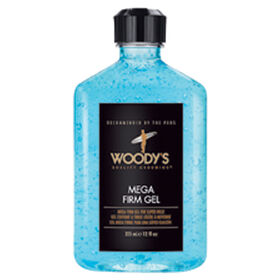 Woody's Mega Firm Gel 335ml