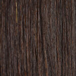 Beauty Works Celebrity Choice Slim Line Tape Hair Extensions 16 Inch - 2 Raven 48g