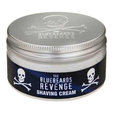 The Bluebeards Revenge Concentrated Shaving Cream 100ml