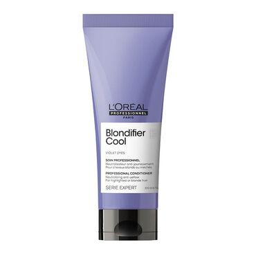 L'Oréal Professionnel Serie Expert Blondifier Cool Professional Conditioner 200ml