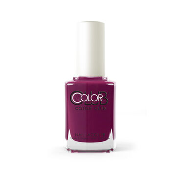 Color Club Love Me  Love Me Not Collection, Curve 'em Nail Lacquer  15ml