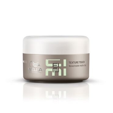 Wella Professionals EIMI Texture Touch Hair Styling Clay 75ml