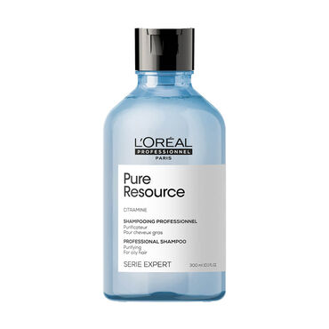 L'Oréal Professionnel Serie Expert Pure Resource Purifying Professional Shampoo 300ml