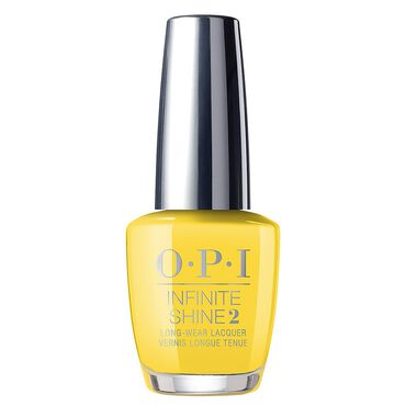 OPI Infinite Shine Gel Effect Nail Lacquer Fiji Collection - Exotic Birds Do Not Tweet 15ml