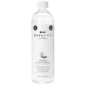 StylPro Vegan Makeup Brush Cleanser, 500ml