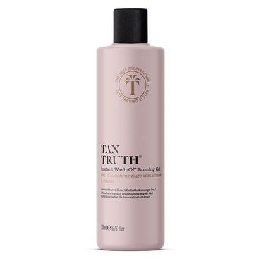 Tan Truth Instant Wash-off Tanning Gel, 200ml