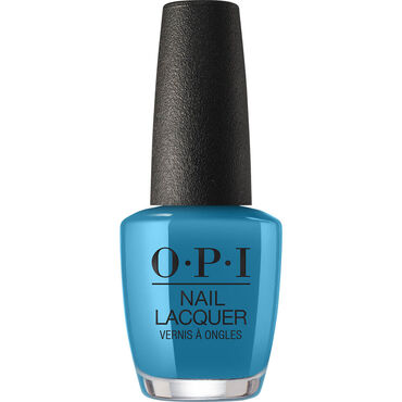 OPI Scotland Collection Nail Lacquer - OPI Grabs the Unicorn by the Horn 15ml