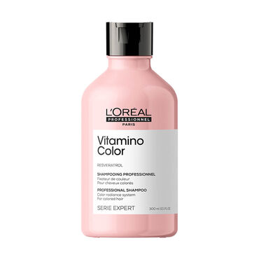 L'Oréal Professionnel Serie Expert Vitamino Color Professional Shampoo 300ml