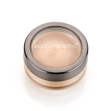 Bodyography Canvas Eye Mousse Cameo 6.25g