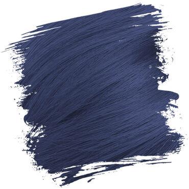 Crazy Color Semi Permanent Hair Colour Cream - Sapphire 100ml