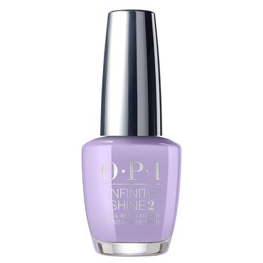 OPI Infinite Shine Gel Effect Nail Lacquer Fiji Collection - Polly Want a Lacquer? 15ml