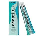 Rusk Deepshine Pure Pigments Permanent Hair Colour - 5.8CH Light Chocolate Brown 100ml