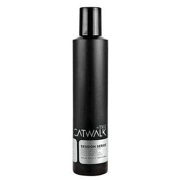 TIGI Catwalk Session Series Work It Hairspray 300ml