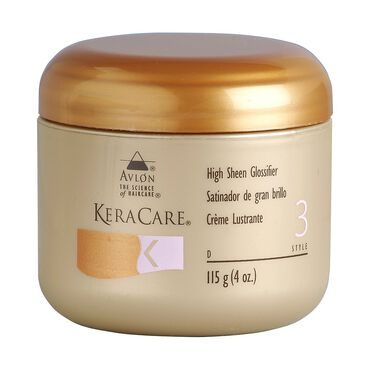KeraCare High Sheen Glossifier 118ml