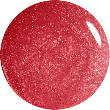 ASP Quick Dip Acrylic Dipping Powder Nail Colour Only in Oz Red 14.2g