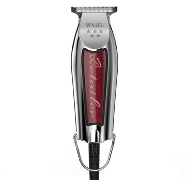 WAHL 5 Star 8081-834 Trimmer Kit Detailer 5 Star Promo with Accessories in Vanity Case