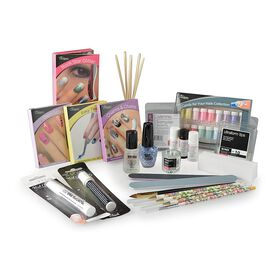 ASP Advanced Cina Nail Art Kit