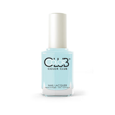 Color Club Nail Lacquer - Meet Me at the Rink 15ml