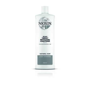 Wella Professionals Nioxin System 1 Conditioner 1000ml