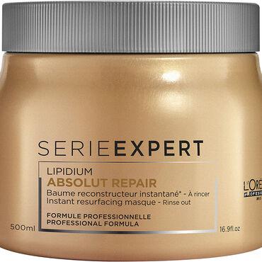 L'Oréal Professionnel Série Expert Absolut Repair Masque 500ml