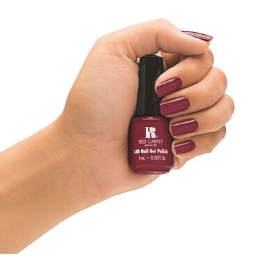 Red Carpet Manicure Gel Polish Runway Strut Collection - Glamourista 9ml