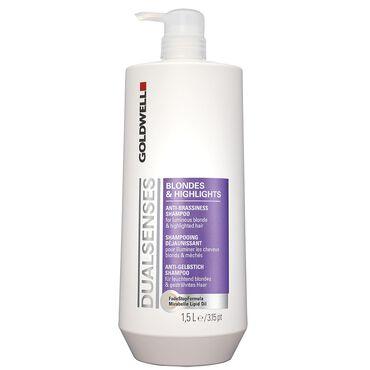Goldwell Dual Senses Blondes and Highlights Shampoo 1.5L