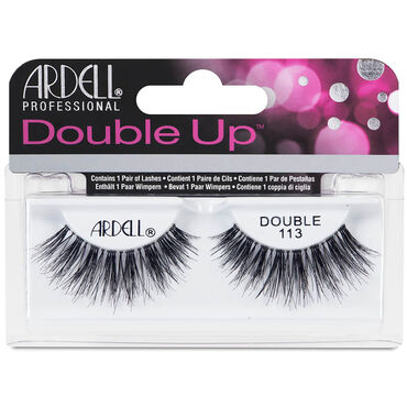 Ardell Double Up Strip Lashes 113
