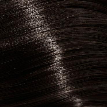 Kemon Nayo Permanent Hair Colour - 1 Black 100ml