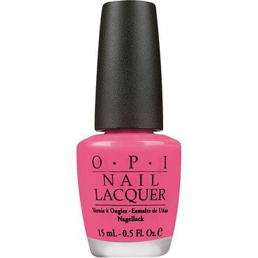 OPI Nail Lacquer - Shorts Story 15ml