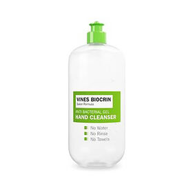 Anti Bacterial Gel Power Hand Cleanser 450ml