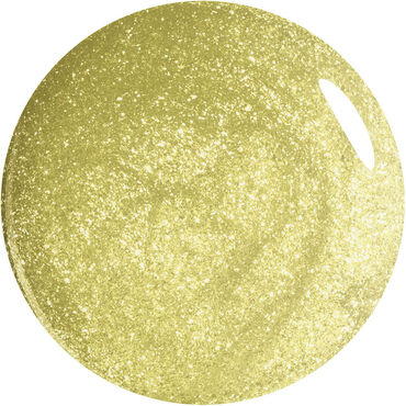 ASP Quick Dip Acrylic Dipping Powder Nail Colour - Pot of Gold 14.2g
