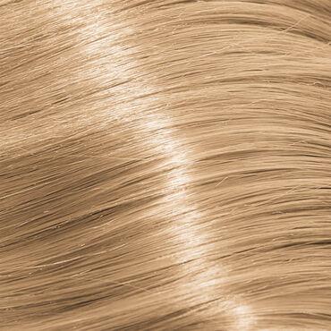 Kemon Nayo Permanent Hair Colour - 10.23 Platinum Golden Beige Blonde 50ml