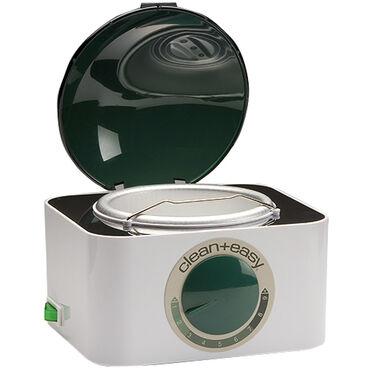 Clean & Easy Deluxe Wax Pot Heater