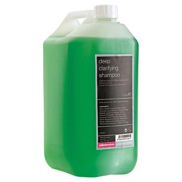 Salon Services Deep Clarifying Shampoo 5000ml