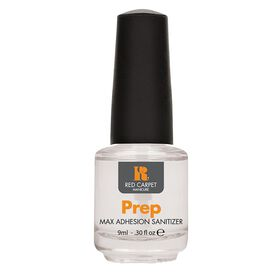 Red Carpet Manicure Prep Max Adhesion Sanitizer 9ml