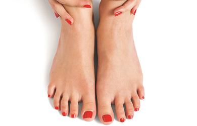 ASP Manicure & Pedicure