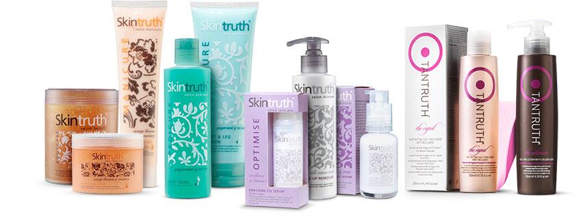 Skintruth   Exclusive Brand