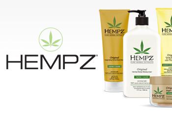 Brands H Hempz