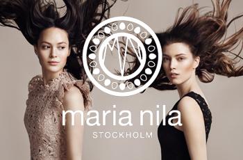 Brands M Maria Nila