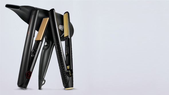 ghd hair electricals are the ultimate gift for Christmas