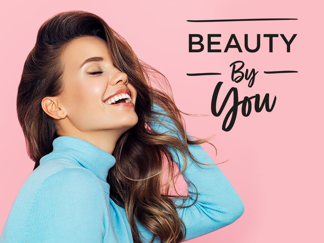Beauty by You. Got a hair, beauty or nails emergency? Don't panic! We're here to help. Explore our Beauty by You Advice hub for a range of top tips, helpful hints and product recommendations.