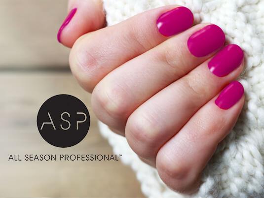 ASP Dip & Done Nails