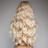 Blonde & Silver Care