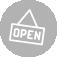 Sally opens icon