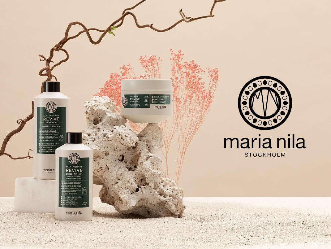 Maria Nila Eco Revive