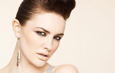 Kate Hughes Introduction to Makeup