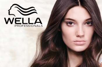 Brands W Wella Professionals