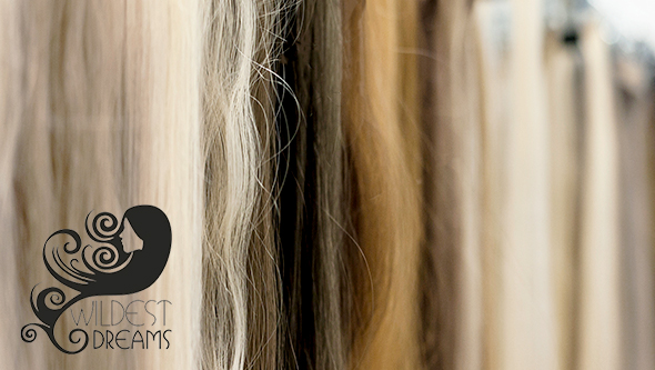 Save 25% on Wildest Dreams Clip In Hair Extensions