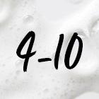 4-10 Washes