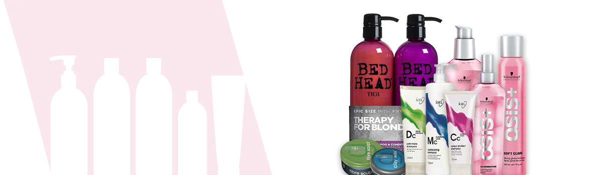 Stock up on Haircare and Styling with multi-buy savings on Schwarzkopf